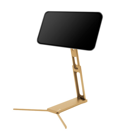 Lookstand + Detach Mount // Gold