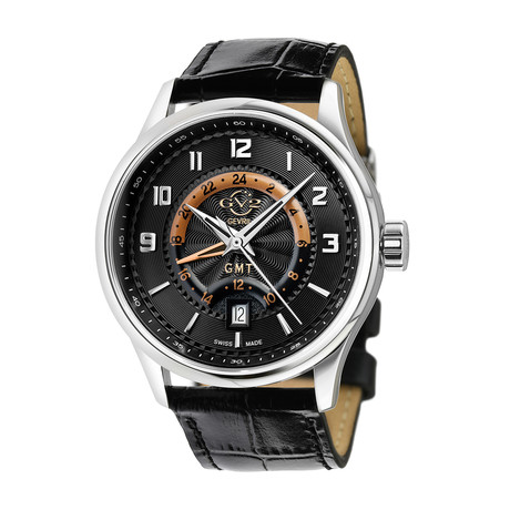 GV2 Giromondo Swiss Quartz // 42300