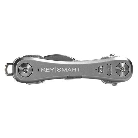 Keysmart Pro + Tile (Black)