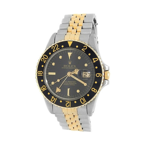 Rolex GMT-Master Automatic // 16753 // 8 Million Serial // Pre-Owned