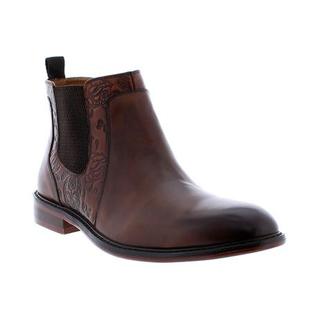 Zeitz Boots // Black (US: 8)