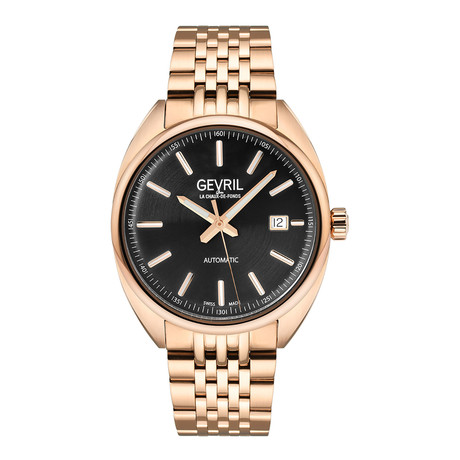 Gevril Five Points Swiss Automatic // 48703