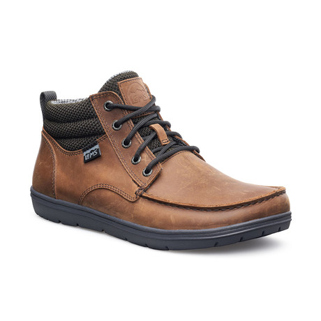 Boulder Boot Mid // Umber (Size M3.5/W5)