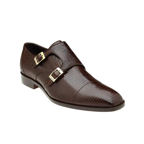Pablo Shoes // Brown (US: 8)