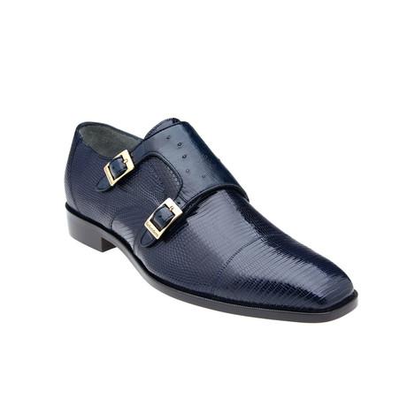 Pablo Shoes // Navy (US: 8)