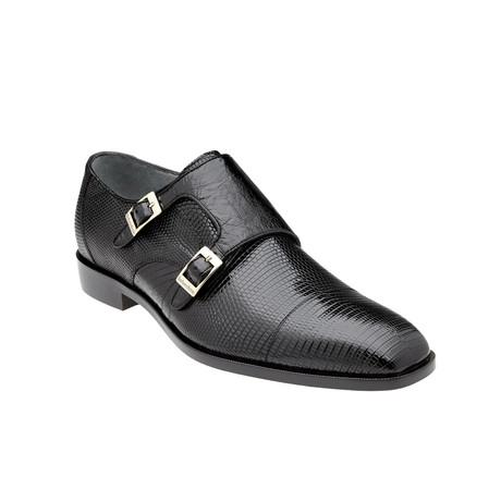 Pablo Shoes // Black (US: 8)