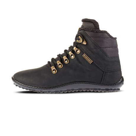 Husky Winter Boot // Black (Size 36)