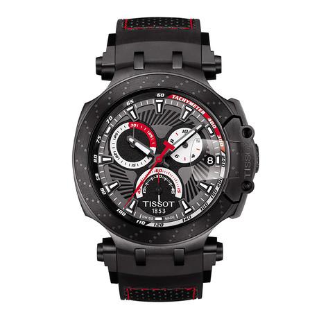 Tissot T-Race Jorge Lorenzo 2018 Chronograph Quartz // T1154173706101