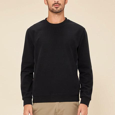 Oliver Sweater // Black (M)
