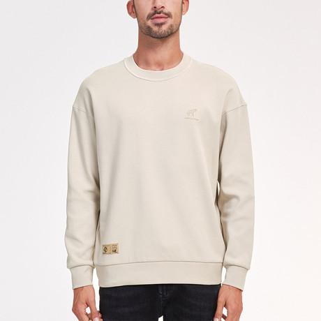 Mason Sweater // Apricot (M)