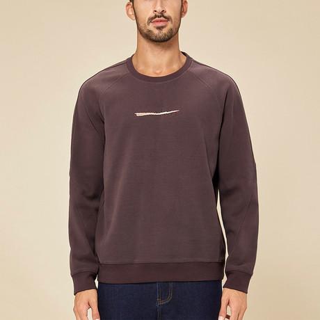 Logan Sweater // Coffee (M)