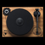 2Xperience SB // Sgt. Pepper Turntable // Walnut