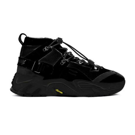 The DTT Sneaker // Black (US: 7)