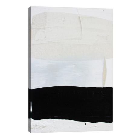 "Gray Series VI // Kent Youngstrom (18""W x 26""H x 1.5""D)"