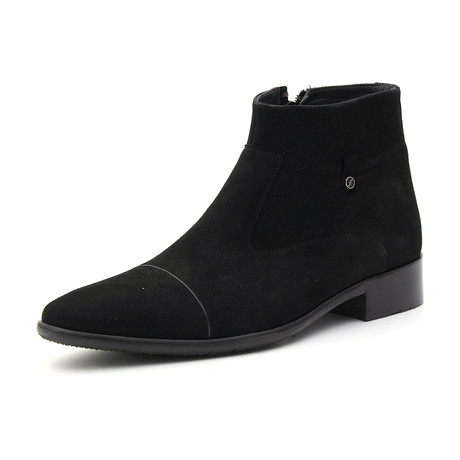Salvador Dress Boot // Black (Euro: 39)
