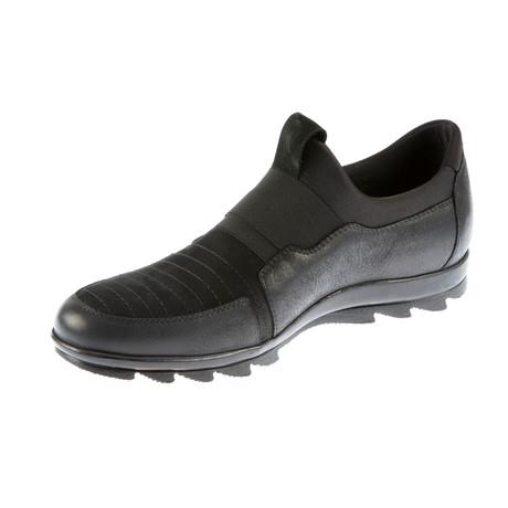Theodore Shoe // Black (Euro: 39)