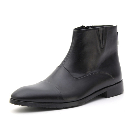 Luka Dress Boot // Black (Euro: 39)