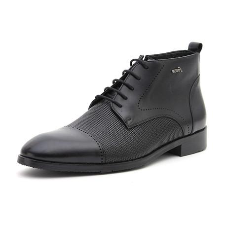 Levi Dress Boot // Black (Euro: 39)