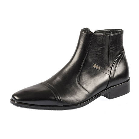 Maximilian Classic Boot // Black (Euro: 39)