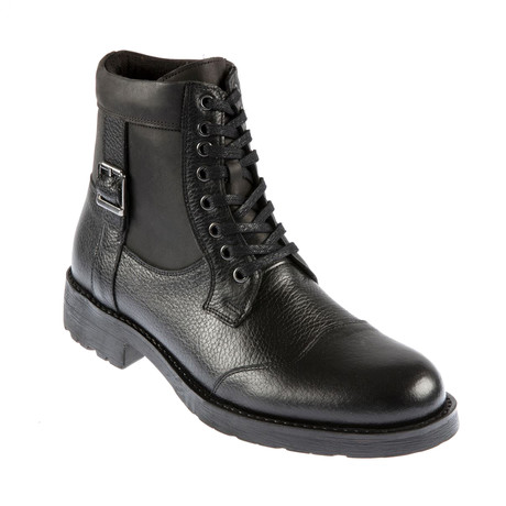 Van Boot // Black (Euro: 39)