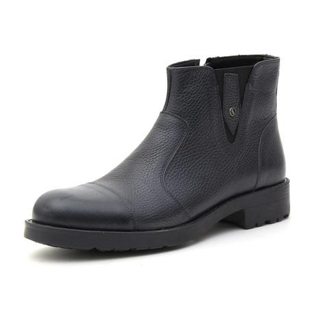 Ernest Dress Boot // Black (Euro: 39)