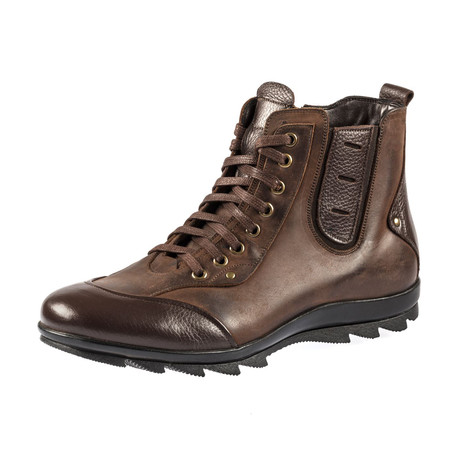 Slade Sport Boot // Brown (Euro: 39)