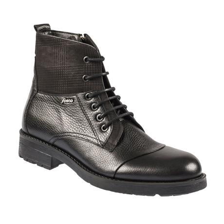 Cristopher Sport Boot // Black (Euro: 39)