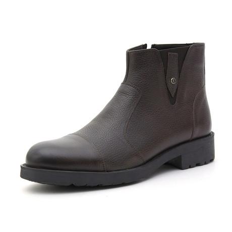 Ernest Dress Boot // Brown (Euro: 39)