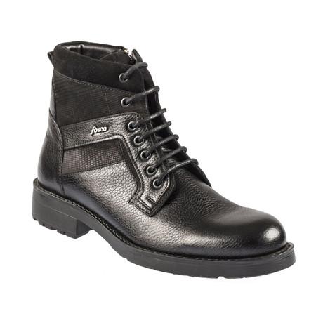 Dario Sport Boot // Black (Euro: 39)