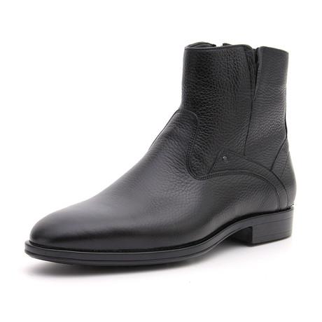 Reid Dress Boot // Black (Euro: 39)