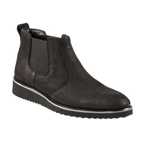 Easton Boot // Black (Euro: 39)