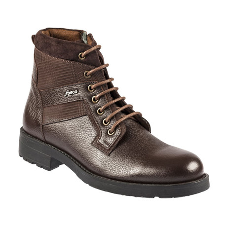 Dario Sport Boot // Brown (Euro: 39)