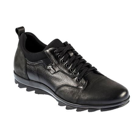 Eduardo Sport Shoe // Black (Euro: 39)
