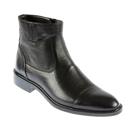 Winston Classic Boot // Black (Euro: 39)