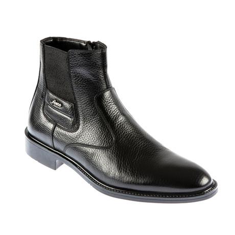Kaden Classic Boot // Black (Euro: 39)