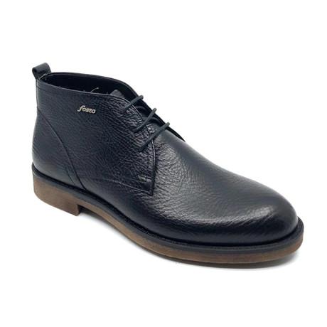 Gunnar Boot // Black (Euro: 39)