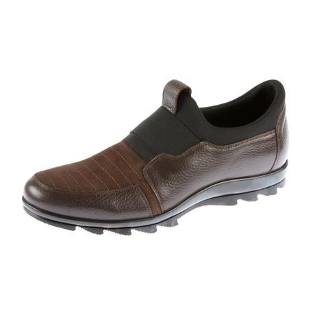 Theodore Shoe // Brown (Euro: 39)