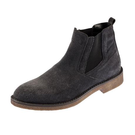 Grady Boot // Gray (Euro: 39)