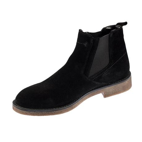 Grady Boot // Black (Euro: 39)