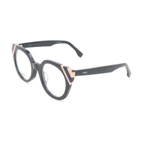 Women's 0246 Optical Frames // Gray