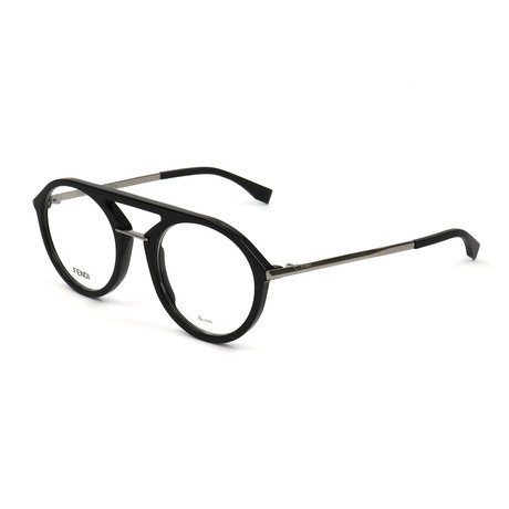 Men's 0034 Optical Frames // Black
