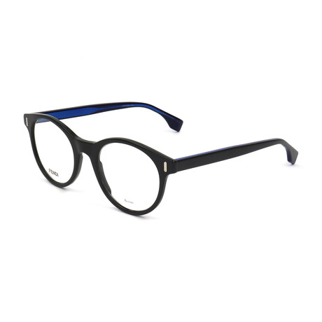 Men's 0046 Optical Frames // Black