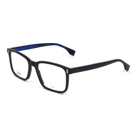 Men's 0047 Optical Frames // Black