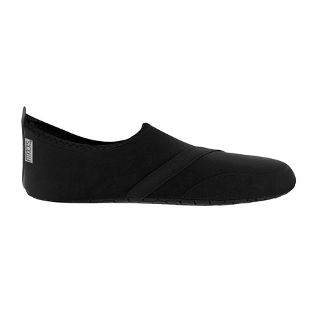 FitKicks // Men's Edition Shoes // Ultra Black (S)