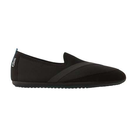 KOZIKICKS // Men's Edition Shoes // Black (S)