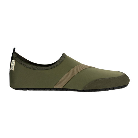 FitKicks // Men's Edition Shoes // Green (S)
