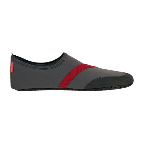 FitKicks // Men's Edition Shoes // Gray (S)