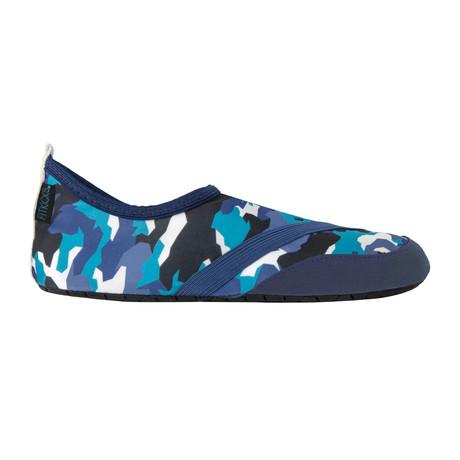FitKicks // Men's Limited Edition Shoes // Battle Royale (M)
