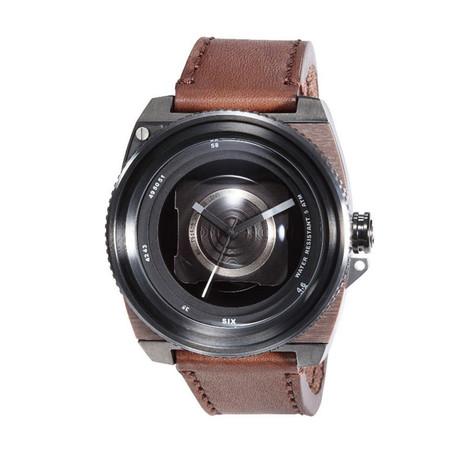 TACS Vintage Lens Quartz // TS1405A