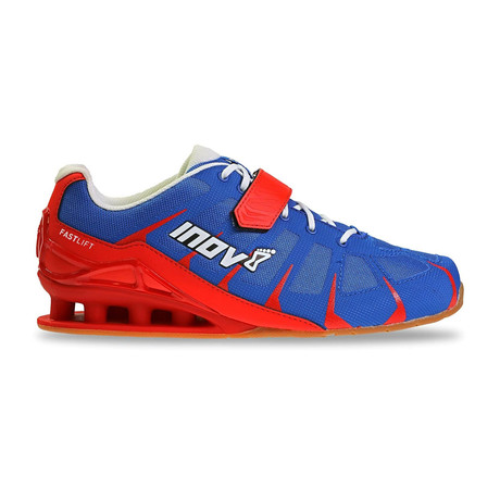 Fastlift™ 360 // Red + White + Blue (US: 8)